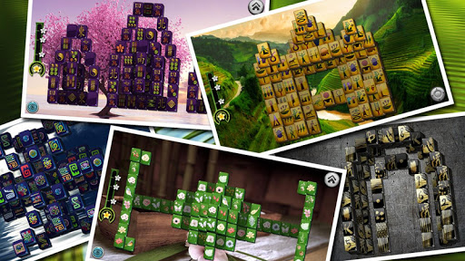 Mahjong Infinite 1.1.7 screenshots 12