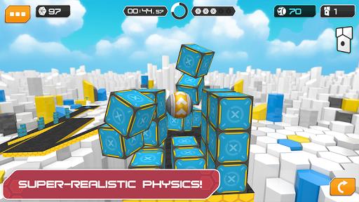 GyroSphere Trials screenshots 2