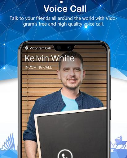 Vidogram 2.1.0 Screenshots 2