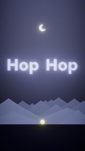 Hop Hop: Ball with Light  screenshots 1
