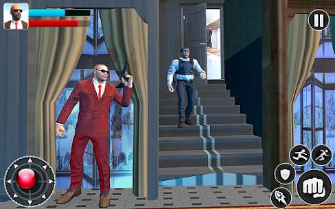 Epic Games Secret agent spy mission game, bank robbery stealth mission mod apk, New 2021* 2