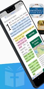 Tecarta Bible 8.0.2 (Unlocked) (Modded) (SAP) (All in One)