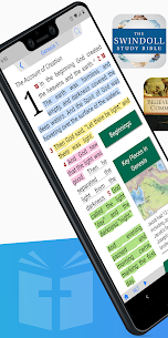 Tecarta Bible (MOD, Paid Content Unlocked) v8.0.2 1