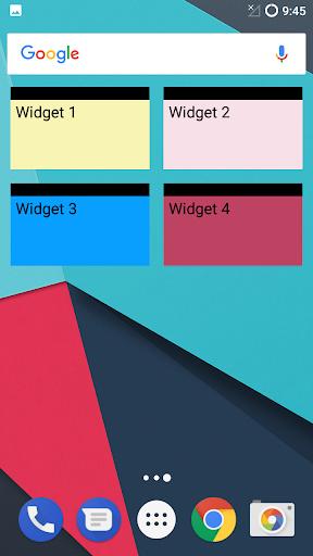 Notes app Android apktram screenshots 2
