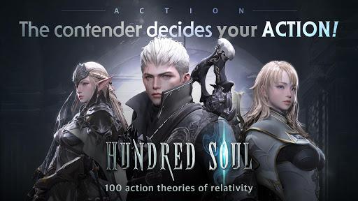 Hundred Soul goodtube screenshots 8