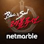 Blade & Soul M icon