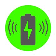 Charge Alarm - Full & Low Battery Alarm Clock