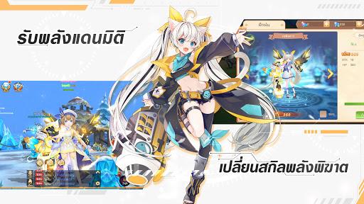 Tales of gaia- PVPu0e28u0e36u0e01u0e0au0e34u0e07u0e08u0e49u0e32u0e27 15.0 screenshots 3