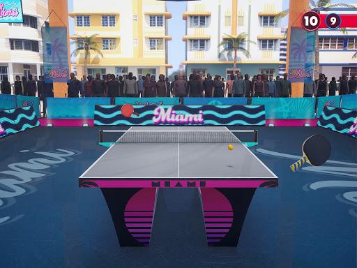 Ping Pong Fury android2mod screenshots 18