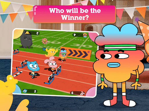 Gumball's Amazing Party Game  Screenshots 15