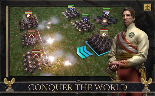 Rise of Napoleon: Empire War 0.6.1 screenshots 18