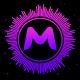 Mbit Music : Particle.ly -Magic Video Status Maker para PC Windows