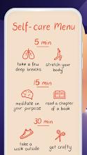 Fabulous: Daily Routine Planner screenshot thumbnail