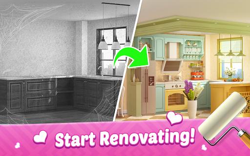 Home Design Master - Amazing Interiors Decor Game modavailable screenshots 6