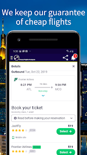 Cheap Flights Compare   For Pc (2020), Windows And Mac – Free Download 3