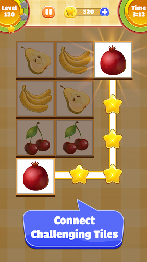 Tile Connect: Multiplayer Tile master & Tile match screenshots 9
