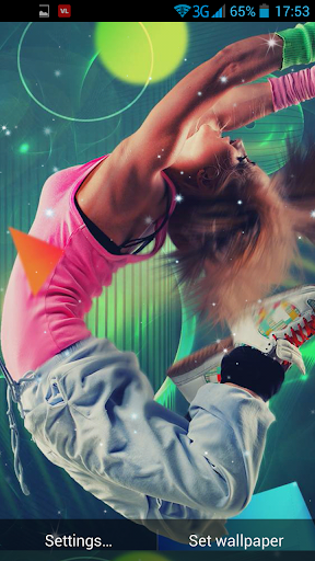 Dancing Girls Live Wallpaper For PC Windows (7, 8, 10, 10X) & Mac Computer Image Number- 7
