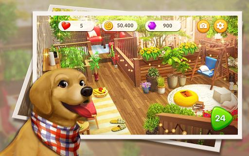 My Home Design : Garden Life 0.2.10 screenshots 14