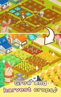 Image For Rilakkuma Farm Versi 3.7.1 11