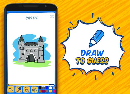 Gartic.io - Draw, Guess, WIN 1.4.12 screenshots 3
