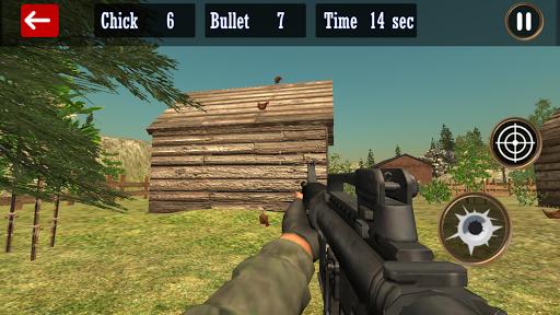Chicken Shoot android2mod screenshots 14