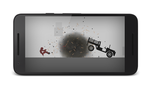Stickman Dismounting  screen 0