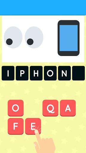 Emoji Quiz. Combine & Guess the Emoji! 3.3.3 screenshots 10