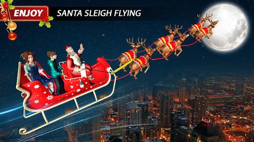 Rich Dad Santa: Fun Christmas Game  Screenshots 6
