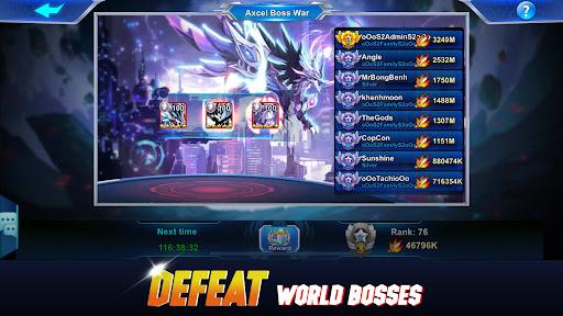 Monsters & Puzzles: God Battle  screenshots 7