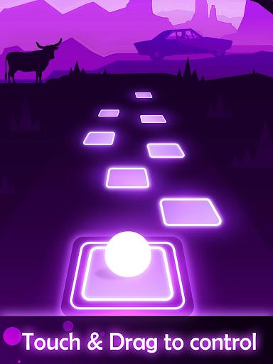 Tiles Hop: EDM Rush! 3.3.0 screenshots 11
