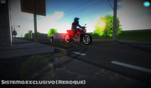 Brasil Motos Simulator (BETA) 2.7.3 screenshots 1