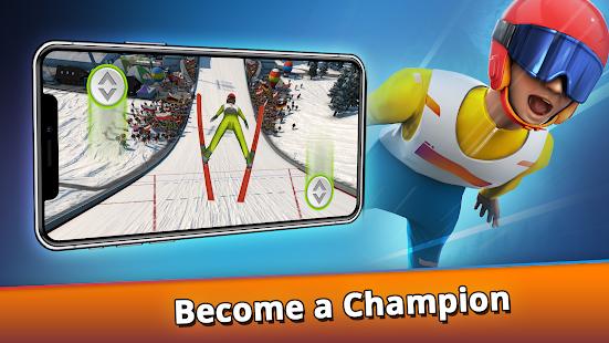 Ski Jumping 2021 0.9.81a Screenshots 14