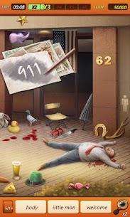 Crime Files MOD APK (Unlimited Energy) 1
