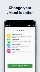 Browsec: FREE & Unlimited VPN, Fast & Secure proxy 4