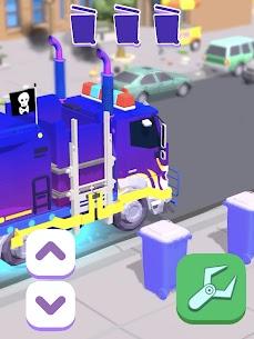 City Cleaner 3D MOD APK 1.2.2 (Ads Free) 8