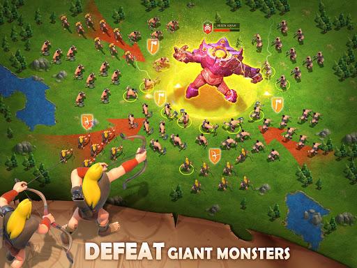 Blaze of Battle  screenshots 5