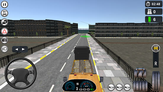 Euro Truck Extreme - Driver screenshots 6