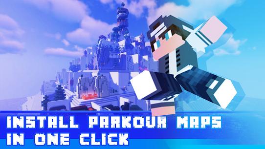 Minecraft Mods 1.6 Mod APK (Unlimited) 1