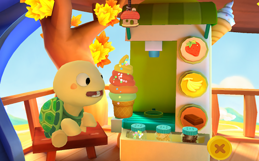 Dr. Panda & Toto's Treehouse 21.3.63 screenshots 13