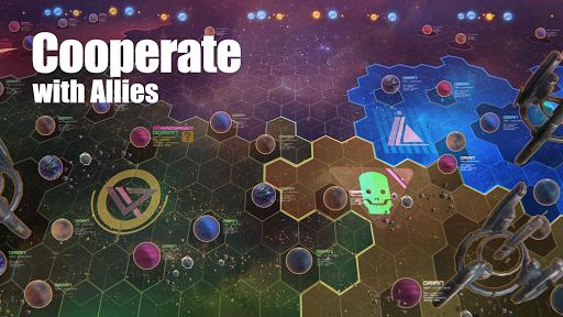 ASTROKINGS: Spaceship Wars & Space Strategy 1.30-1168 screenshots 6