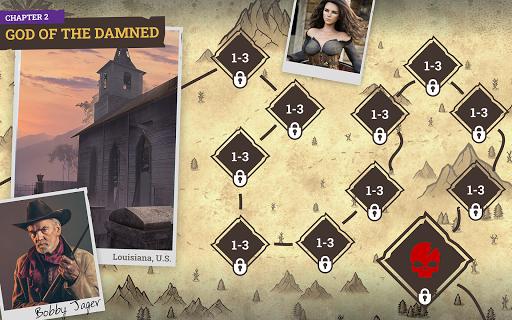 Wild West Survival: Zombie Shooter. FPS Shooting 1.1.4 screenshots 6