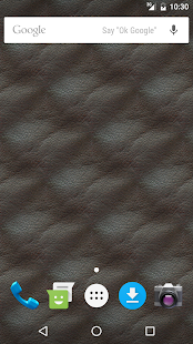 Leather Wallpapers