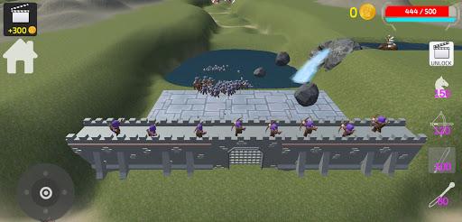 Medieval War Tiny apklade screenshots 2