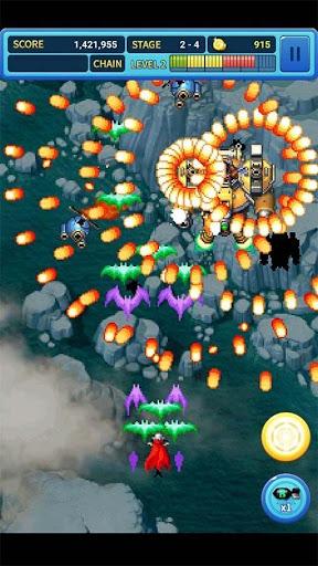 GunBird 2 screenshots 1