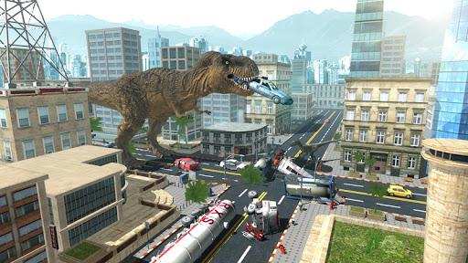 Primal Dinosaur Simulator - Dino Carnage 1.11 screenshots 5