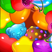 Candy Puzzle - Match 3 Game
