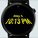 Star Crawl  Watch Face