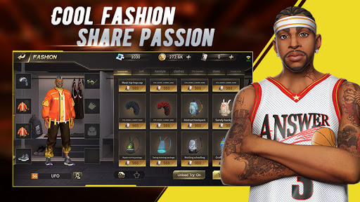 Street Basketball Superstars  screenshots 9