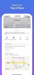 Family360 – Family Locator, GPS Tracker for Safety Apk 4