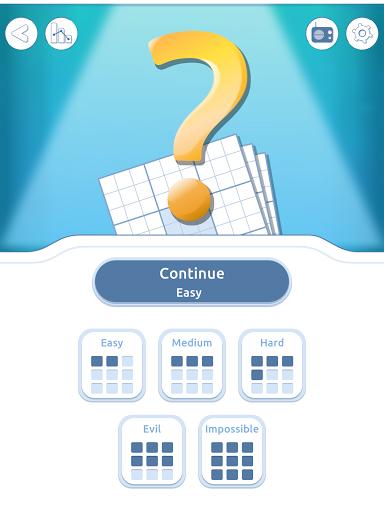 Sudoku Genius - sudoku free games  screenshots 9